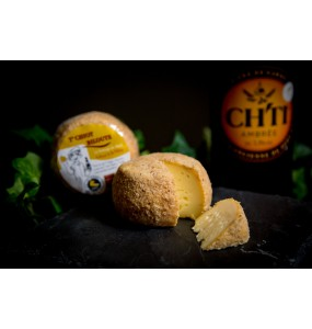 T'Chiot Biloute à la Bière