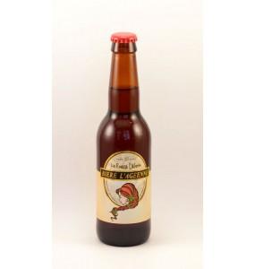 Bière  la Rousse délurée Agéenne