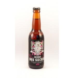 Bière des sacres cerise sureau
