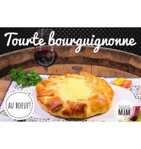 Tourte Bourguignonne