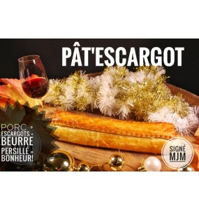 Le Pat'escargot