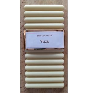Tablette au Yuzu