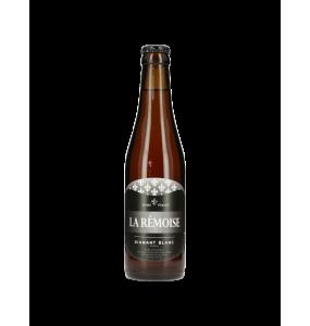 """Bière La Rémoise """" Le Diamant Blanc"""""""