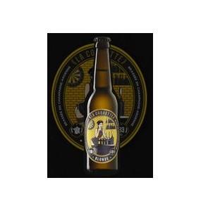Bière la Coquette Cherry 75 cl