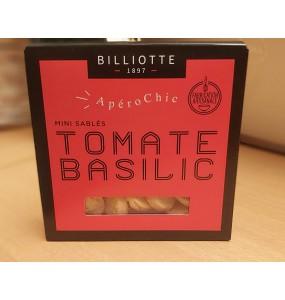 Apéro Chic Tomate Basilic