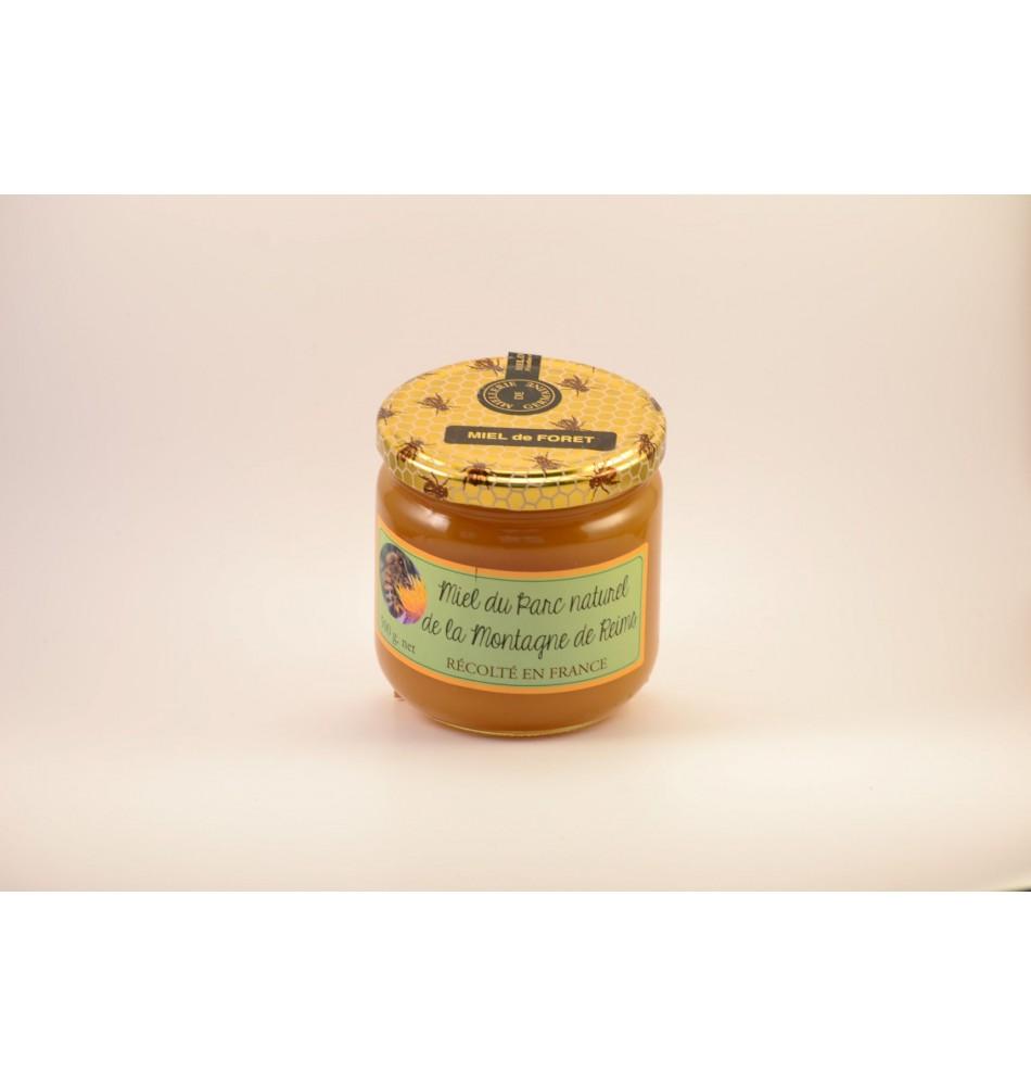 Miel de forêt 500 gr