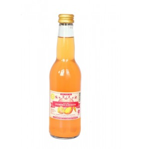 Jus de pomme-citron 33cl