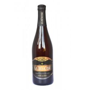 Bière blonde la Rémoise