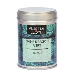 Thé Chine Dragon Vert 55 gr