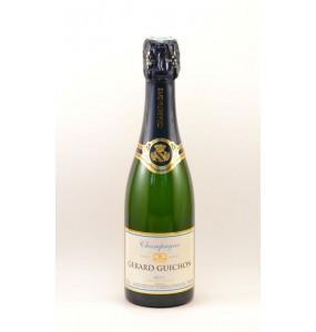 Champagne Gérard Guichon brut