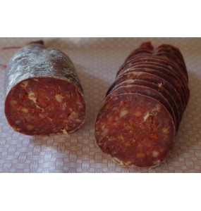 Chorizo de brebis