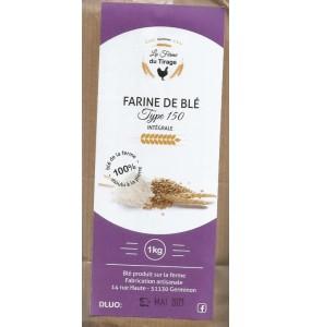 Farine T 150