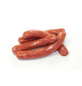 Merguez de volaille (lot de 6)