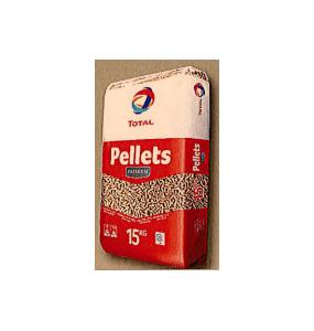 Granulés PELLET en SAC