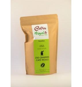 Café moulu excelso 250 gr