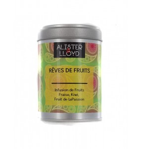 Infusion Rêves de Fruits