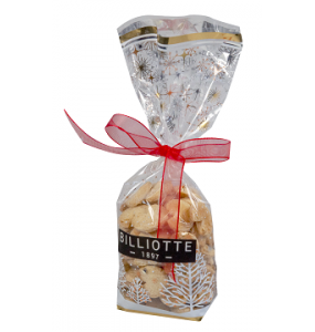Biscuits sablés nature Billiotte