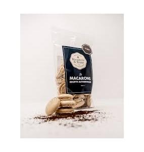 Les Macarons Café