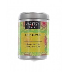 Infusion John Lemon