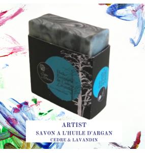 Savon Artist