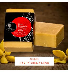 Savon Solis