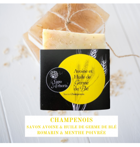 Savon Champenois