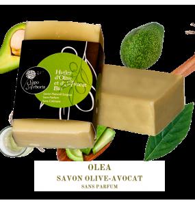 Savon Oléa