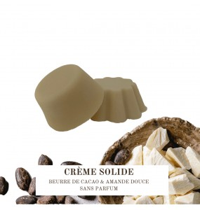 Crème solide