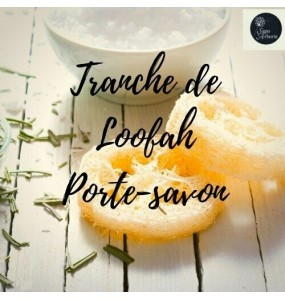 Tranche de Loofah