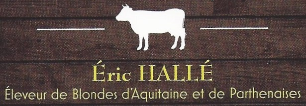 Eric Hallé
