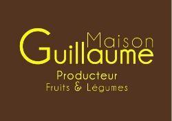 Maison Guillaume , Producteur de Fruits et Légumes